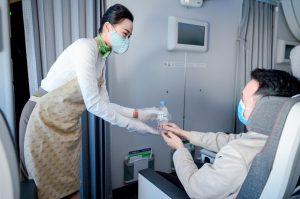 Chào đón các chuyến bay từ Na Uy về Việt Nam mới nhất tháng 04/2021